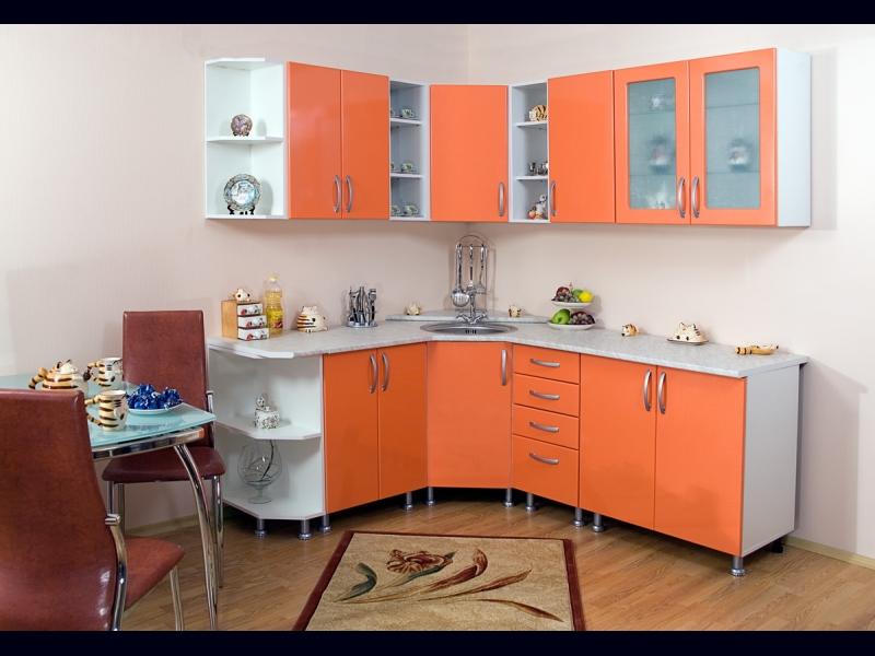 "Вета-6"" Оранж металлик гляне"